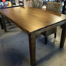 Dining Tables Dining Medium Nadeau Table Nashville Best