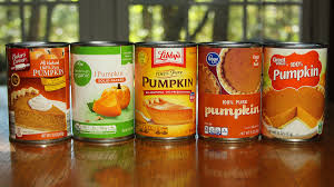 Libbys 100 Pure Pumpkin Nutritional Info by R Philip Bouchard Blog