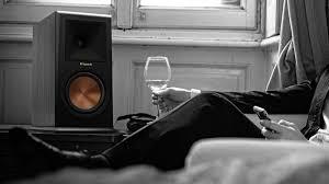 Klipsch RP 150M Reference Premier Bookshelf Speakers Vinyl Revival