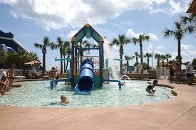 Wyndham Ocean Walk Kiddie Pool