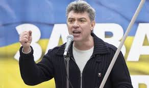Was The Playboy Politician Boris Nemtsov Killed By Kremlin