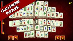 mahjong shanghai jogatina solitaire board game android apps on