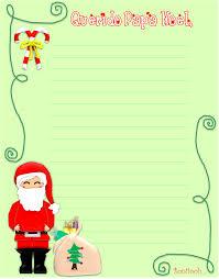 Santa Claus Leyendo Cartas De Niños Ilustraciones Vectoriales Clip