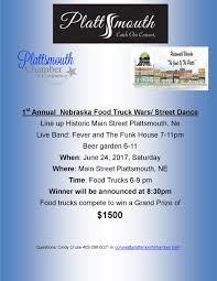 1st Annual Nebraska Food Truck Wars - Plattsmouth Chamber Of Commerce Food Truck Wars Muskogee Chamber Of Commerce Jeremiahs Ice On Twitter Keeping It Cool With Ucf_knightro Sanford Food Truck Wars Competion Sanford 365 Foodtruckwar2 Naples Herald Food Truck On The Brink Lunch And The City Ucfastival Adds Atmosphere To Spring Game Life Nsmtoday Inaugural Event At Six Bends Ft Myers Pizza Nyc Film Festival I Dream Of Warz 2 Kicking Up A Notch Bdnmbca Brandon Mb Wars Saskatoon Association Faq