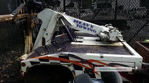 Truck Beds: Vulcan Tow Truck Beds