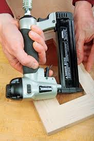 Norge Floor Nailer Troubleshooting by 23 Gauge Pin Nailer Review Pinners Woodworking Tools