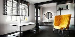 hoteldesign experimentierfeld badezimmer