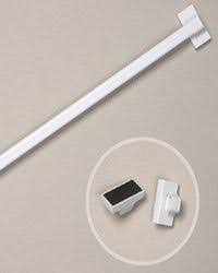 Magnetic Curtain Rod Kohls by 19 Best Curtains Images On Pinterest Curtains Curtain Rods And