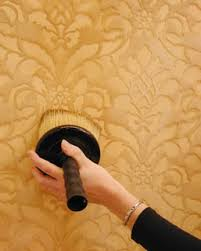 Faux Painting Techniques For Walls