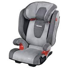 siege auto enfant recaro recaro siège auto monza seatfix asphalte gris made in bébé