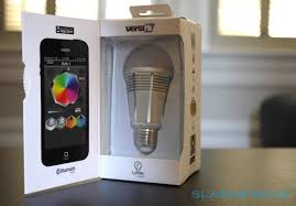 lumen tl800 bluetooth bulb review slashgear