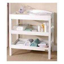 Baby Changer Dresser Unit by Foxhunter Wood Baby Changing Dresser Station Table Unit Infant