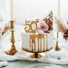 details zu kuchenkerze zahl 50 mit goldglitter i tortenkerze nummer geburtstagskerze gold