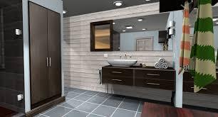 bauhaus bath design minimalistisch badezimmer