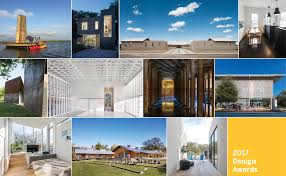 100 Architecture Design Magazine 2017 Award Winners Texas Architect