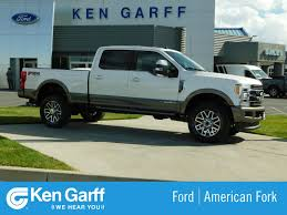 100 King Ranch Trucks For Sale New 2019 D Super Duty F350 SRW Crew Cab Pickup