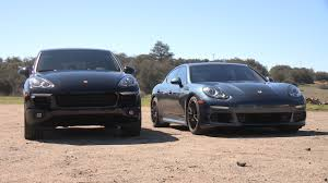 Porsche Cayenne S Vs. Panamera S | Fortune 2009 Porsche Cayenne Reviews And Rating Motor Trend 20 Coupe Spied Inside And Out At Gas Station How Says It Will Make The 2019 Best Suv Ever Porscheboost Releases 550 Horsepower 958 Turbo S 1970 914 Pickup Truck Would A Turned Pickup Truck Surprise Anyone The A 550hp Dw English Youtube 2015 Refresh Photo Image Gallery Usa 2018 Audi Q5 Cayman Gt4 Clubsport Autonomous Mercedes News Top Speed