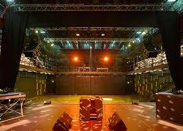 salle de concert lille kahle acoustics flow centre eurorégional des cultures urbaines