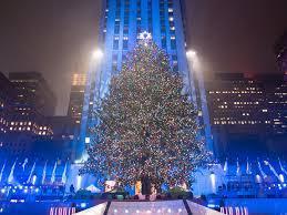 Christmas Tree Rockefeller Center 2018 by Citi U0027s U002712 Charts Of Christmas U0027 Looking Forward To 2017 Business