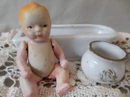 19thcentury Pregnant Dolls Pink Tentacle