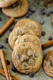 Pumpkin Spice Pudding Snickerdoodles by Snickerdoodle Chocolate Chip Pudding Cookies