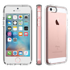 Clear iPhone SE iPhone 5s & iPhone 5 Cases