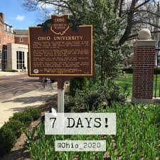 Decorative Injections Athens Ohio by Media Tweets By Ohio University 2020 Ohio 2020 Twitter
