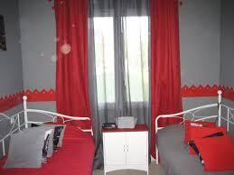 chambre gris et chambre mur gris et