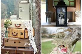 Unique Rustic Outdoor Wedding Decor Ideas The Home Design