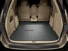 Honda Odyssey All Weather Floor Mats 2016 by Weathertech Products For 2007 Honda Odyssey Weathertech Com