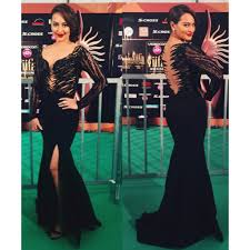 Best Dressed Bollywood Actress At IIFA Awards 2015