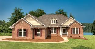Story House Plans by One Story House Plans America S Home Place