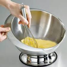 ducatillon cul de poule 24cm fouet cuisine