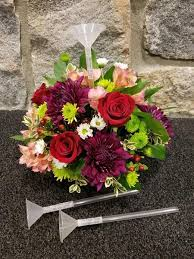Florals Floralarrangement Flowershop Bokaystiks Are A Watering Device For Your Fresh Flower Bouquet