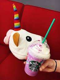 We Tried The New Starbucks Unicorn Frappuccino And It Tastes Like