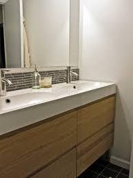 Ikea Bathroom Sinks And Vanities by Best 25 Ikea Sink Cabinet Ideas On Pinterest Ikea Bathroom