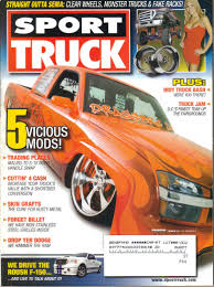 Sport Truck Magazine, Vol. 20, No. 3 (March, 2007): Mike Finnegan ... Ford Explorer Sport Trac For Sale Nationwide Autotrader Truckin Magazine Big Truck Lowriders Pinterest Custom Trucks Mini At Trend Network 199290 Dodge D150 S Photo Shoot By Clean Cut Creations Vol 20 No 9 September 2007 Mike Motor Digital Magazine Subscription On Texture Free Trial Truck Todays Street Pick Up 90s Magazines Illustrated Phot Flickr Id 103266 Buzzergcom Index Of Ebaypicstrucks 23 Michael Jordan 2 Beckett Basketball Card Monthly Issues July 1998 1946 Chevrolet 12ton 1936 Master Deluxe