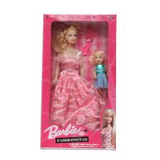 Barbie Doll Barbie Doll House Video