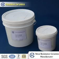 china chemshun ceramic epoxy resin adhesive glue for ceramic tiles