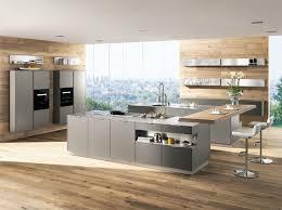 supermatt trifft edelstahl küchen möbel küche block