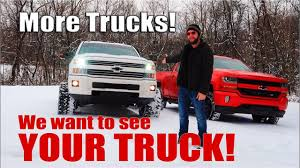 FEATURED! How To Get YOUR Truck On Truck Central! - YouTube