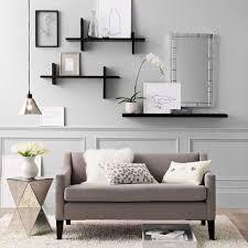 6 methoden für bilder aufhängen ohne bohren wall shelves