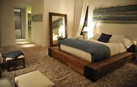 Pallet Bedroom Furniture Interior Design