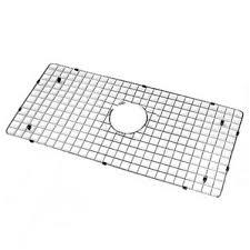 Sink Grid Stainless Steel by Sink Grids You U0027ll Love Wayfair