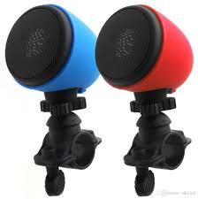 Bluetooth 4.0 Music Speaker Waterproof Wireless Speaker Outdoor ...