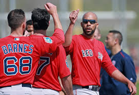 Buckley: David Price Will Make It Work With David Ortiz | Boston ... Myers Barnes Quotes 2017 Sayings Matt Likes Being The Tough Guy Just Not All That Comes Our Blog New Homes Sales Traing Part 61 Bill Md Piedmont Orthopaedic Complex 19yearold Under Arrest In Fort Homicide Pele Inklings Theres Always A Reason To Celebrate Are You Taking The Time Sara Williams Peacovesell Twitter Gallery Vegas Joes Press Pass Mildreds Thanksgiving Tradition Returns To 22 Barn Names Encyclopedia