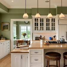 Kitchen Paint Colors 10 Handsome Hues For Hardworking Spaces