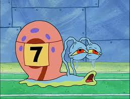 That Sinking Feeling Spongebob by The Great Snail Race Encyclopedia Spongebobia Fandom Powered