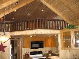 Loft Cabin Designs