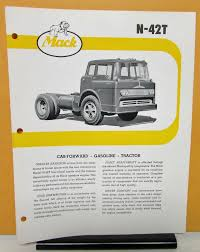 1958 Mack Truck Model N 42T Specification Sheet Firestone Motors Competitors Revenue And Employees Owler Company 1920 Ad Commercial Transport Tomato Packages Trailer Truck Mack Sca3 Truckdomeus For Sale Capitol Paper Com Term Help Cab Chassis Trucks For N Magazine Food El Paso Best Of Paper New Cars And Wallpaper Dmm Series Dmm6006s Mixer Brochure Prospekt Auto Brochure Nissan Used Parts Miami Unique Soogest Products Antique Plant Industry Factory Coal Vintage Intertional